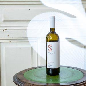 pinot blanc vino
