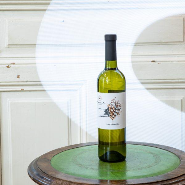 pesecka leanka vino