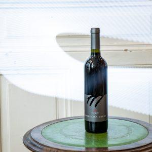 vino frankovka modra